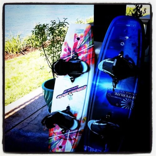 Wakeboards.  Gotta go pink!#Repin By:Pinterest++ for iPad#
