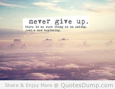 Quotes About New Life Beginnings