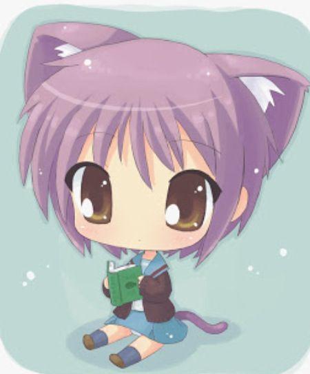 Anime Characters Catgirl : Best anime images on pinterest manga drawing