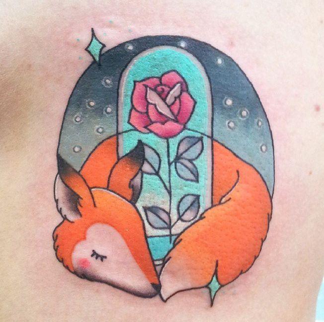 Resultado de imagen para tatuaje del principito