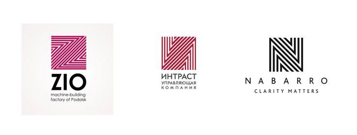 similar logos