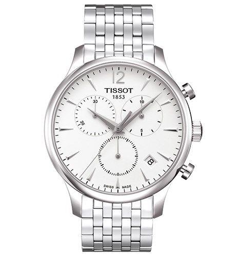 Tissot Tradition T0636171103700