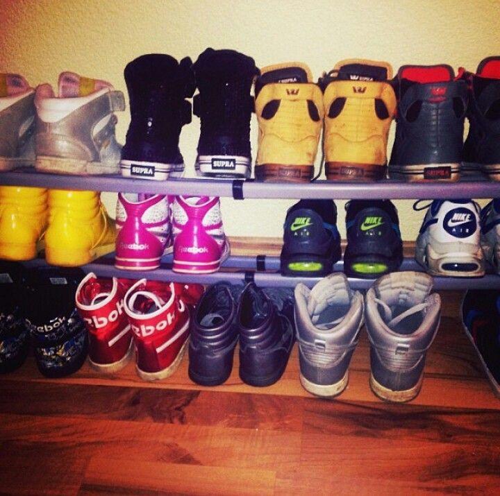 Shoes couple fashion love