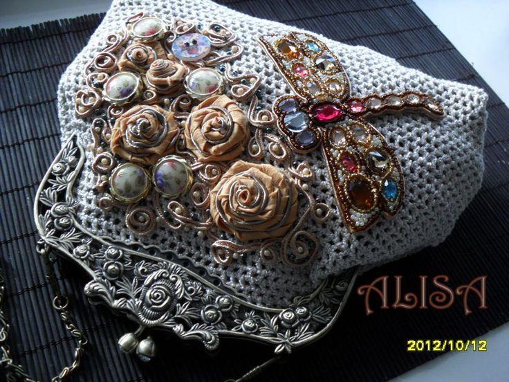 *АЛИСА*мои сумочки(подборка) . Обсуждение на LiveInternet - Российский Сервис Онлайн-Дневников