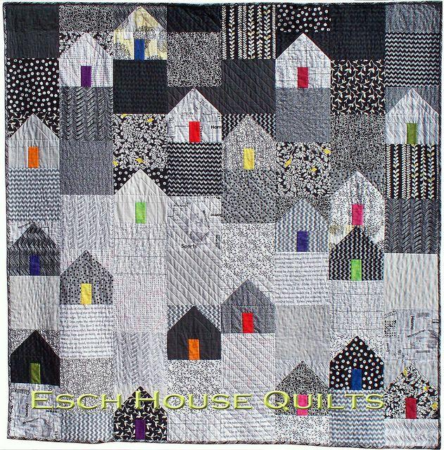 Fresh Modern Quilts
