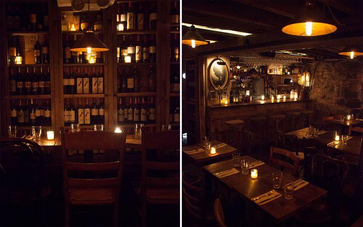 Alyssa Restaurant Sydney Road