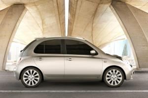 Nissan Micra 160 SR