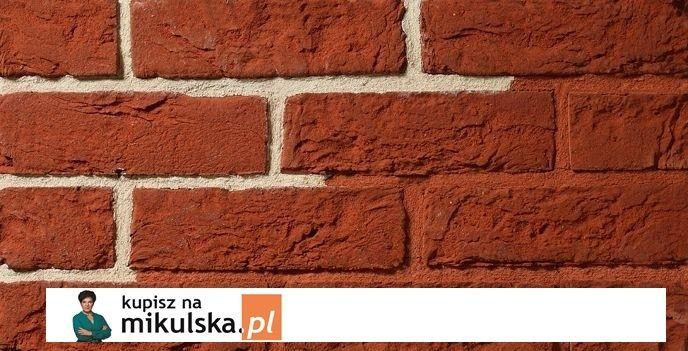Mikulska - Spaans Rood 12 cegła ręcznie formowana S1066 Nelissen. kupisz na http://mikulska.pl/1,Cegla-klinkierowa-recznie-formowana/70,Czerwone--pomaranczowe-wisniowe/t1799,Spaans-Rood--12-cegla-recznie-formowana-S1066-Nelissen-