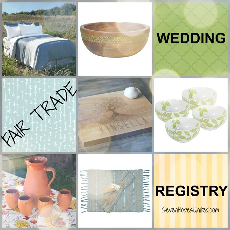 Wedding Registry Search: 17 Best Images About Alternative Wedding Registry Ideas On