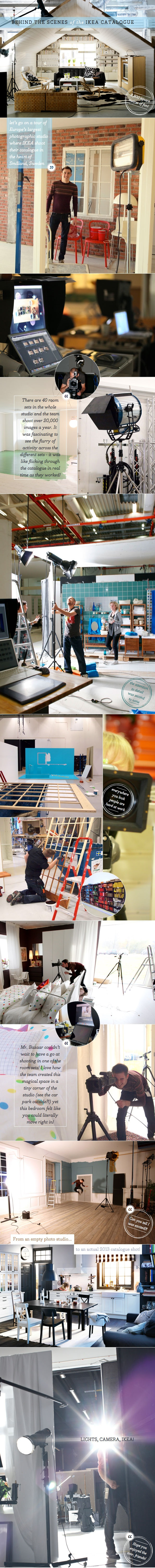 125 best ikea in the media images on pinterest - Ikea tours catalogue ...