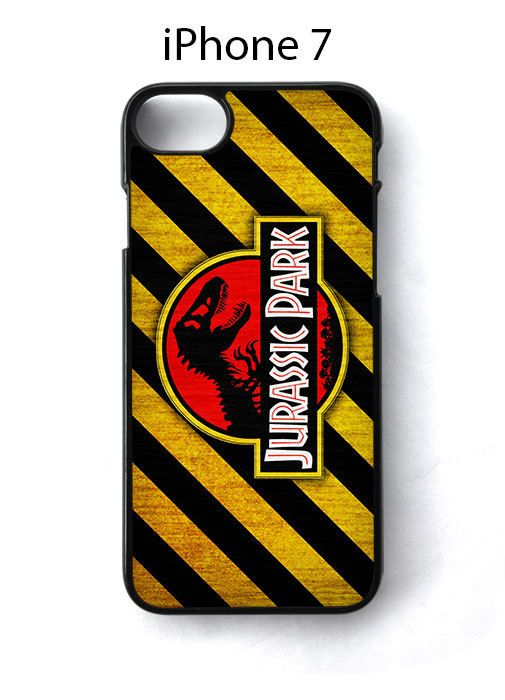Jurassic Park Jurassic Word iPhone 7 Case Cover - Cases, Covers & Skins