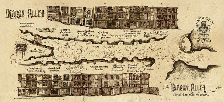 Winkelgasse karte