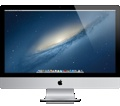 The iMac from Official Apple Store (Australia)