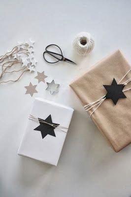 TerezaInOslo: Proč zabalit dárky s láskou, aneb co víc už můžeme k Vánocům darovat?