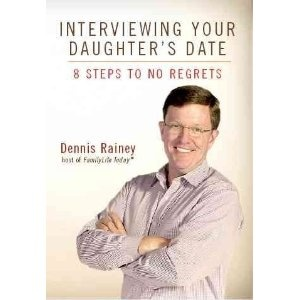 interview your daughters date