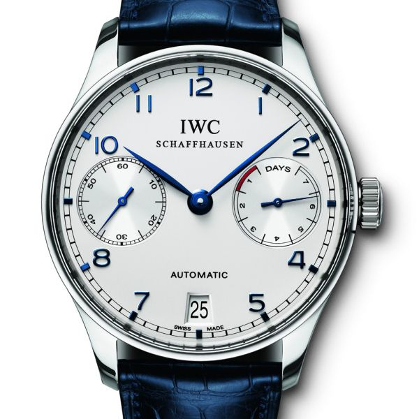 The Watch Quote: The Watch Quote: List Price and tariff for IWC - Portuguese - Automatic - IW500107 watch
