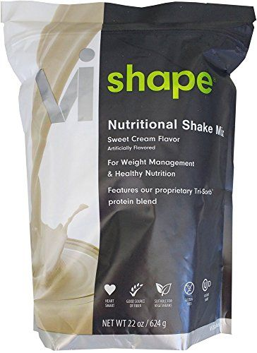 #Vi-Shape is the foundation of every Body by Vi Challenge Kit thanks to an unbeatable combination of great nutrition and great taste. Whether your Challenge goal...