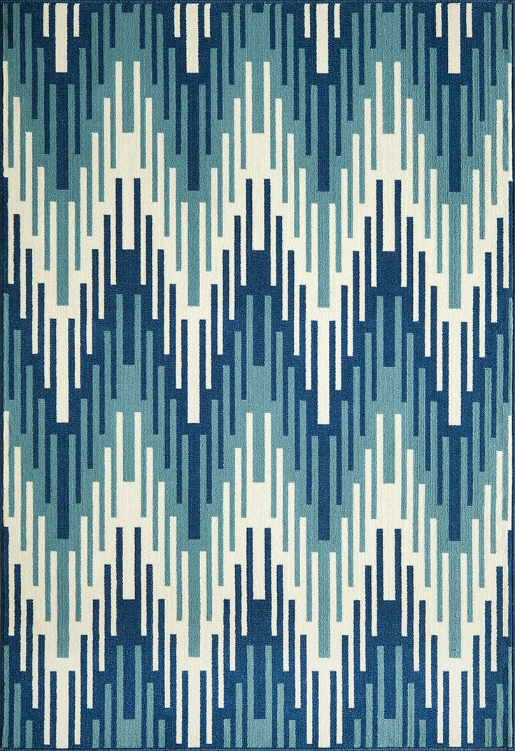 27 best pattern rugs images on pinterest modern rugs prints momeni baja blue indoor outdoor rugs have bold exciting colors and patterns that allow the trend conscious customer to create their ultimate indoor outdoor baanklon Gallery