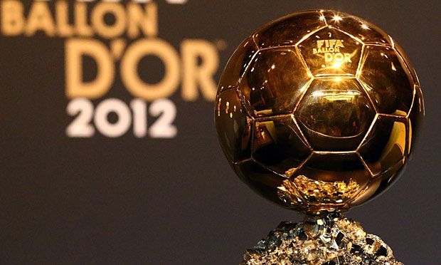 ballon d'or - Google Search