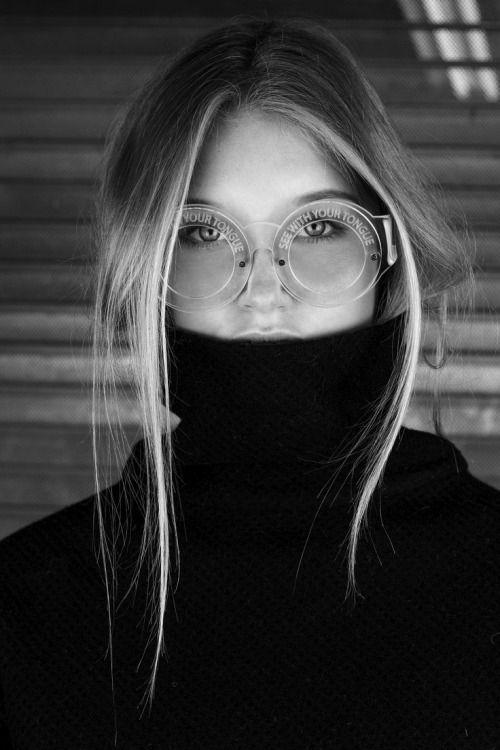 Photo (beautiful knitting)