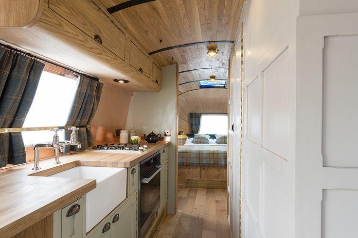 2045 best airstream interiors images on pinterest airstream