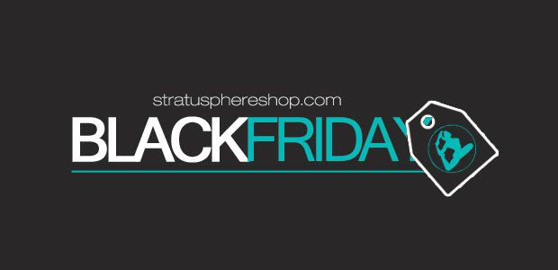 Stratusphere Shop teams up with Mickie James for Black Friday exclusive