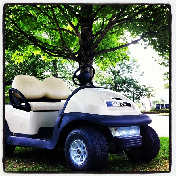 12 Best Images About Cool Golf Carts On Pinterest