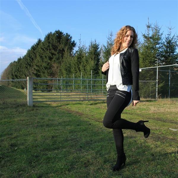 High heels 'Van Haren' by GLAMOURMOES
