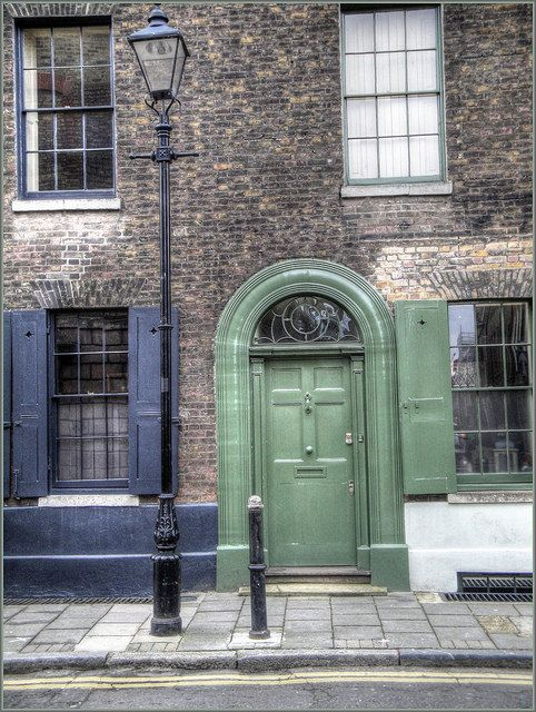 Weave House Spitalfields London