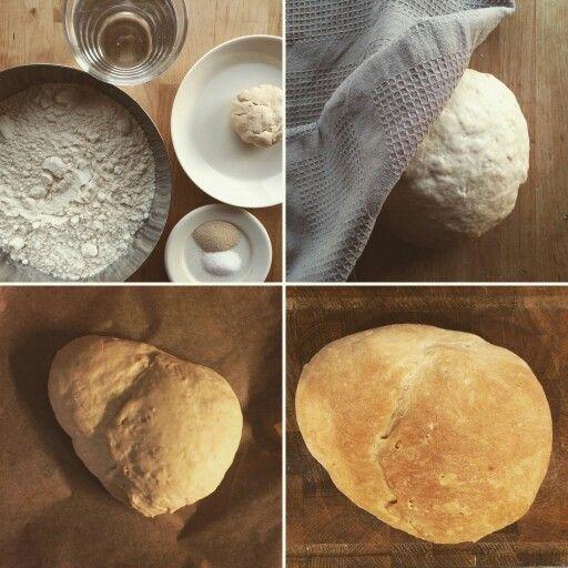 Bread Alentejano