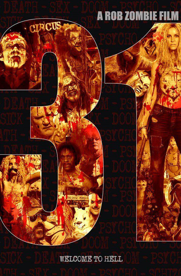 "Saban Films has acquired North American distribution rights to Rob Zombie's latest horror-thriller, ""31"". Written and directed by Zombie, the film premiered at Sundance earlier this year and will b..."