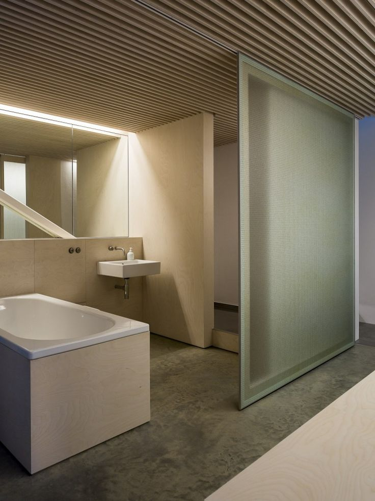 17 best images about master bath ceilings on pinterest for Minimalist house brixton