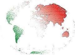 """L'italiano è la quarta lingua studiata al mondo e l'ottava lingua usata su Facebook. Abbiamo oltre 4,5 milioni di italiani all'estero (senza contare gli Erasmus e chi si trasferisce temporaneamente), gli italodiscendenti sono stimati in 80 milioni: per dimensioni è la seconda diaspora al mondo dopo quella cinese. Il bacino di """"italici"""", per usare un termine caro a Piero Bassetti, è di 250 milioni di persone: l'italofonia e l'italicità sono molto forti."""
