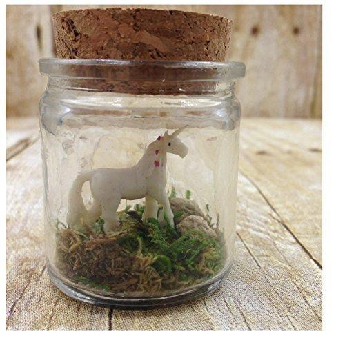 Unicorn Pet with Adoption Certificate