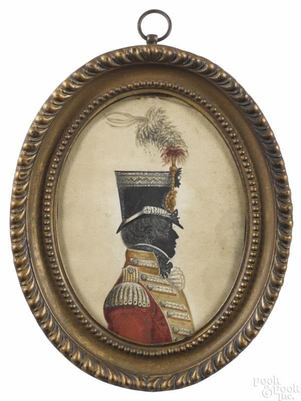 John Buncombe (Newport, Isle of Wight, active 1820-1830) - Price Estimate: $1500 - $2500