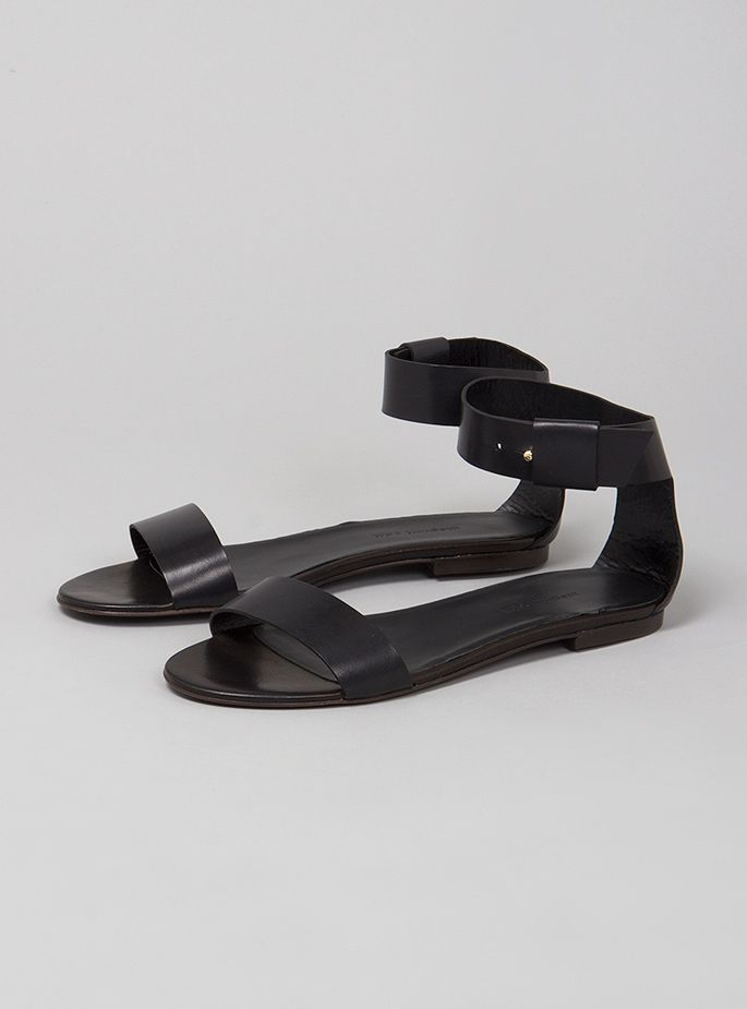 Couverture and The Garbstore - Womens - Megumi Ochi - Ligno Sandal