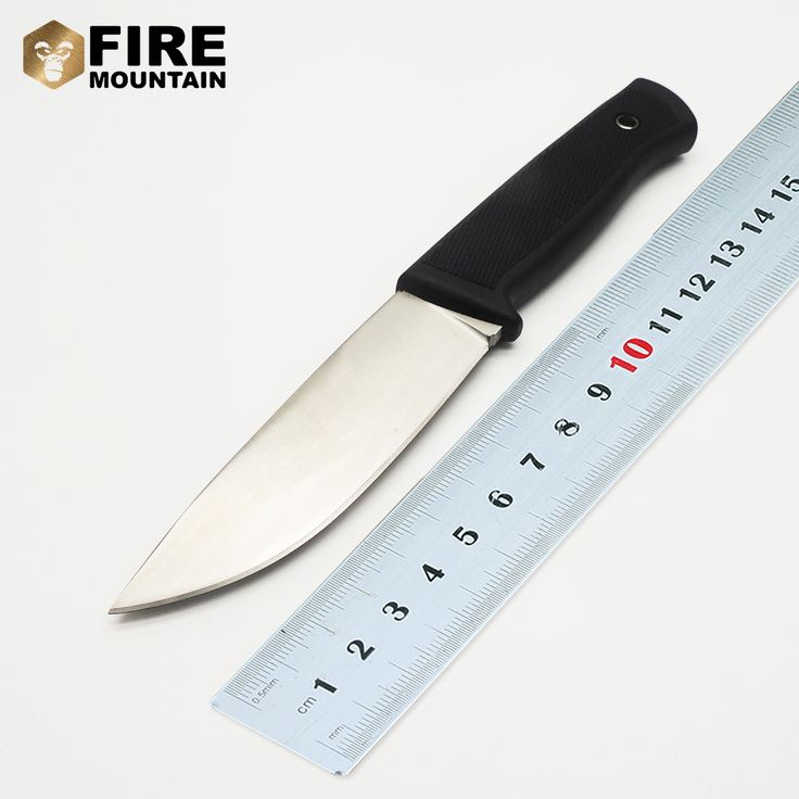 BMT FK-F1 Straight Survial Camping Fixed Blade Knife Tactical Hunting Knives 8Cr13 Blade Outdoor Rescue Knives
