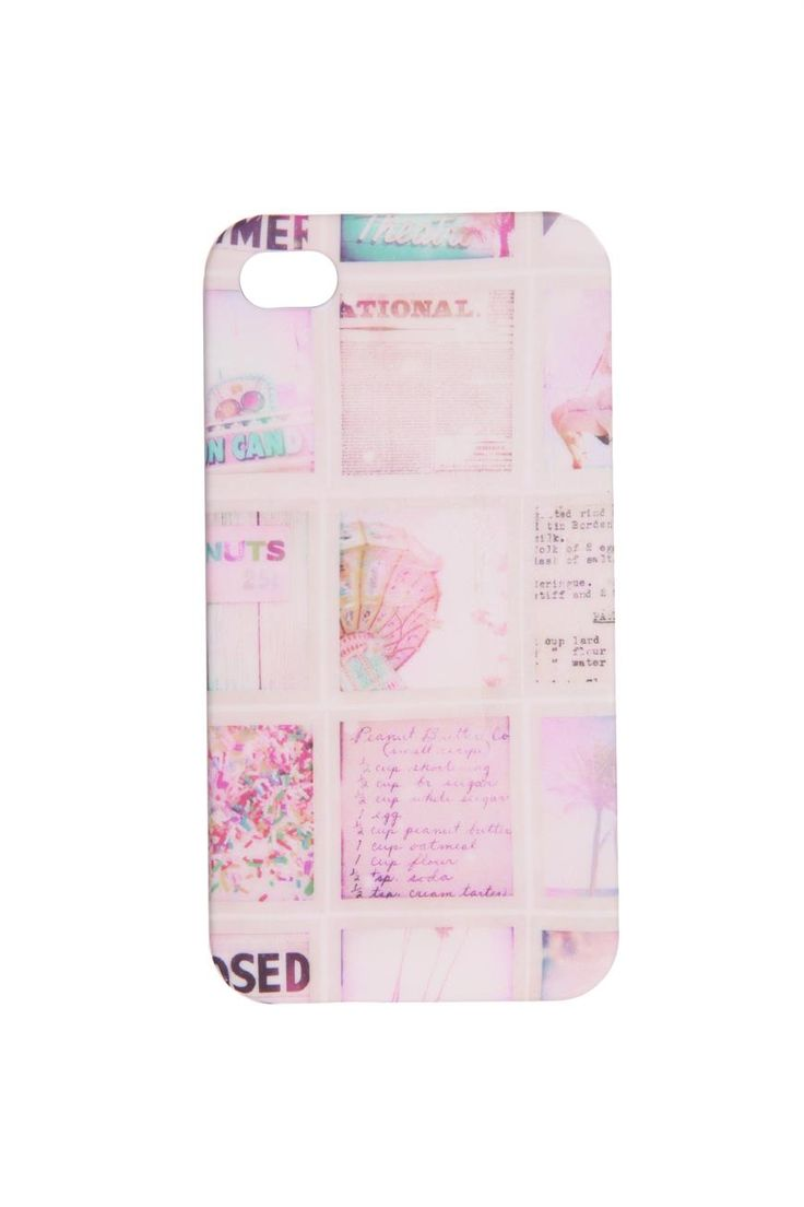 phone cover 4 | Cotton On