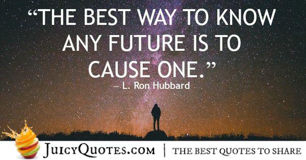Scientology Quote 21