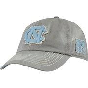 '47 Brand North Carolina Tar Heels (UNC) Dreadnought Adjustable Hat - Gray  @Fanatics #FanaticsWishList