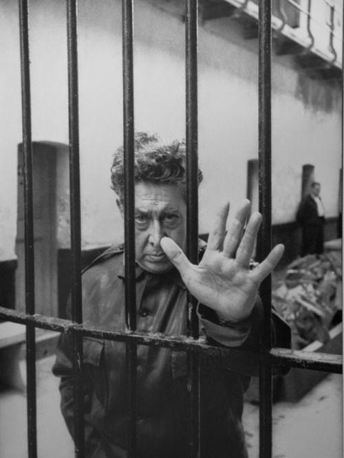 Héctor García Cobo nació el 23 de agosto de 1923.