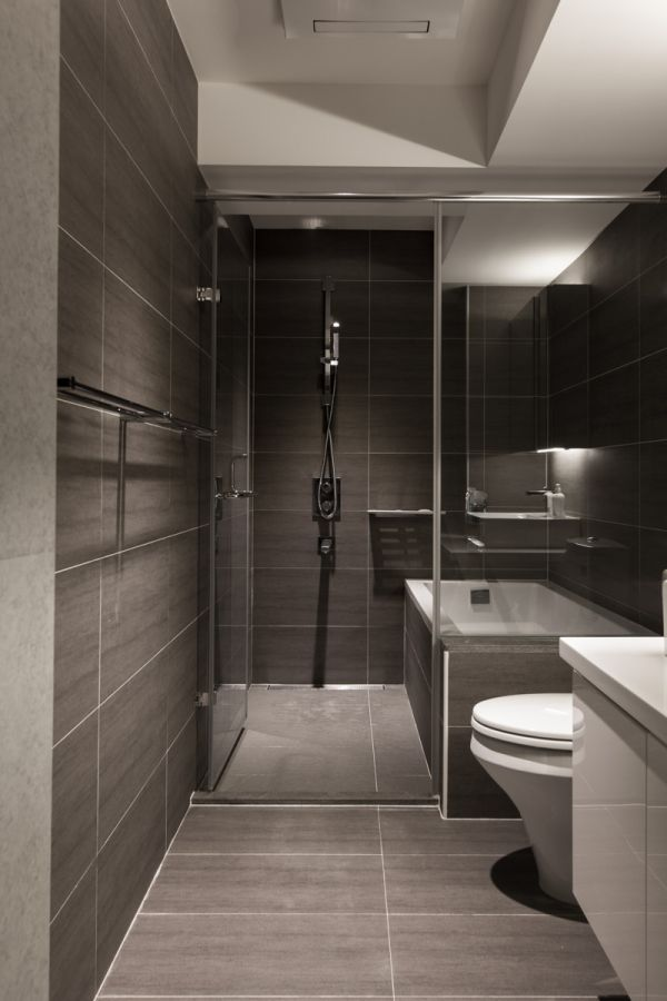 Contemporary Bathroom Showers top 25+ best bath shower ideas on pinterest | shower bath combo