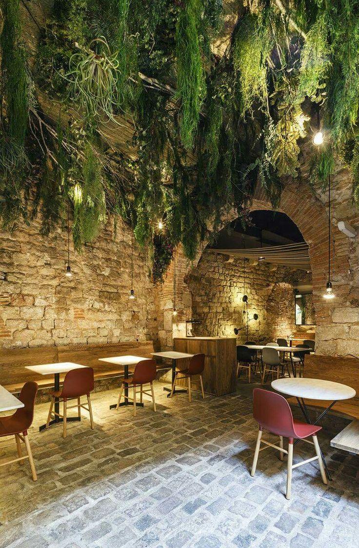 56 best restaurant images on Pinterest   Restaurants, Arquitetura ...