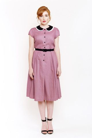 MAGNIFICENT SEVEN - SPRING DAY DRESS