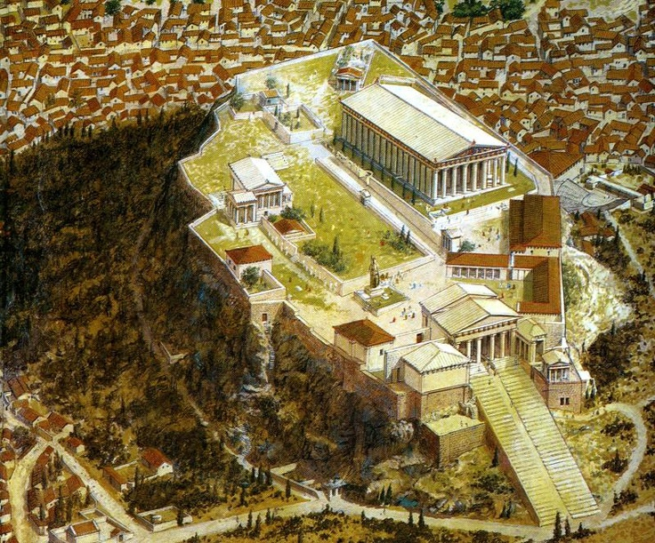 a look at the successes of the cities of sparta and athens In greek mythology the founder of the city was lacedaemon, a son of zeus, who gave his name to the region and his wife's name to the city sparta was also an important member of the greek force which participated in the trojan war.