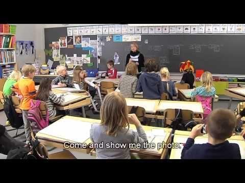 Smartphone in Teaching and Learning / Älypuhelimen käyttö opetuksessa ja...