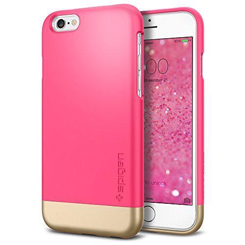 Iphone 6 case spigen safe slide iphone 6 4 7 case for Interior iphone 6