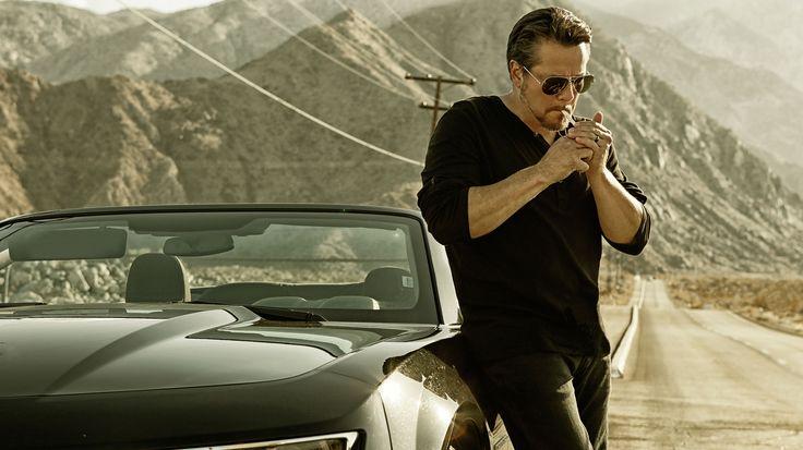 John Garcia, desert-rock legend, on the challenges of going unplugged | MusicRadar