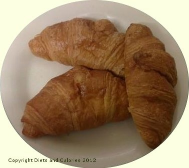 how to make french butter croissants