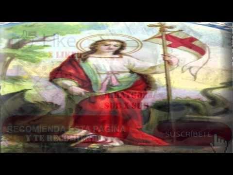 Oracion  Santa Marta dominadora  Para dominar esposo o novio